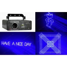 Анимационный лазер Layu A600b