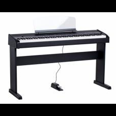 Цифровое пианино Orla Stage Studio BLK