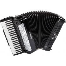 Цифровой аккордеон Roland FR-8x BK V-Accordion