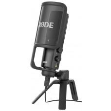 USB микрофон Rode NT-USB
