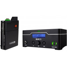 Инструментальная радиосистема Line 6 RELAY G75