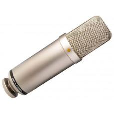 Ламповый микрофон Rode NTK MIC