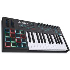 Midi клавиатура Alesis VI25
