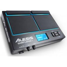 Электронная перкуссия Alesis SAMPLE PAD 4