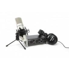 Комплект для записи Tascam US-2x2TP