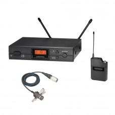 Радиосистема Audio-Technica ATW2110B/P