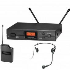 Радиосистема Audio-Technica ATW2110B/H