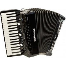 Цифровой аккордеон Roland FR4X-BK