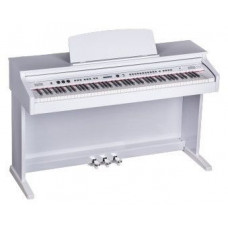 Цифровое пианино Orla CDP202 White