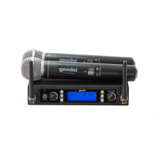 Радиосистема Gemini UHF-6200M