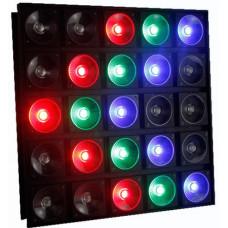 Led блиндер Free color BLC 2530 RGB