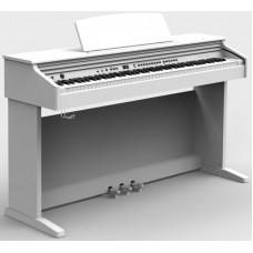 Цифровое пианино Orla CDP101 Satin White