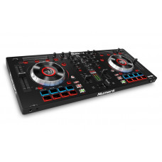 Dj конртроллер Numark MixTrack Platinum