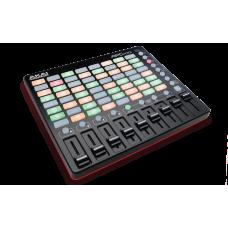 Dj контроллер Akai APC Mini