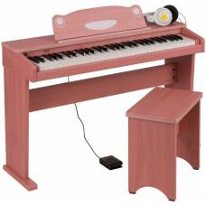 Детское пианино Orla Fun 1 Pink