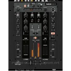 DJ микшер Behringer PRO MIXER NOX404
