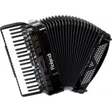 Цифровой аккордеон Roland FR-7x Black