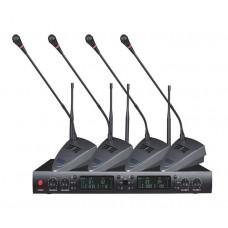 Беспроводная конференц система SF-4600