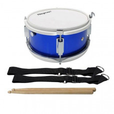 Маршевый барабан Hayman JMDR-1005BU Snare drum