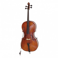 Виолончель Dimavery Cello 4/4 mit Soft-Bag