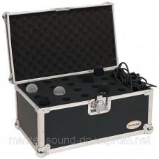 Кейс для микрофонов Rockcase RC23221