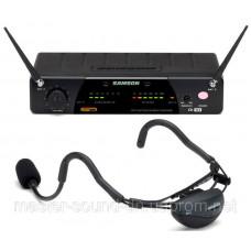 Радиосистема Samson SW7AVSCE UHF AIRLINE 77 FITNESS w/Qe