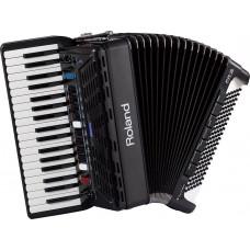 Цифровой аккордеон Roland FR-3 Grey