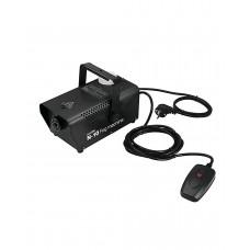 Генератор дыма Eurolite N-10 Black