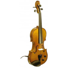 Электро-акустическая скрипка Stentor 1515/A STUDENT II ELECTRIC VIOLIN OUTFIT 4/4