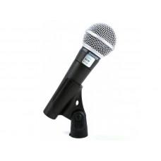 Вокальный микрофон Shure Sm 58LCE