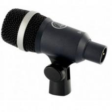 Микрофон инструментальный AKG D40