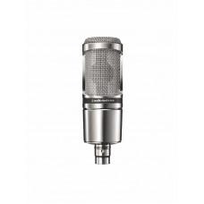 Микрофон Audio-Technica AT2020V
