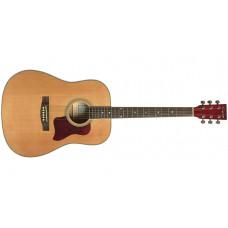 Акустическая гитара Caraya F-640 N