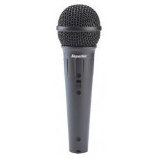 Микрофон вокальный Superlux D103/01P
