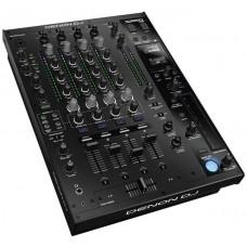 Dj микшер Denon DJ X1850 Prime