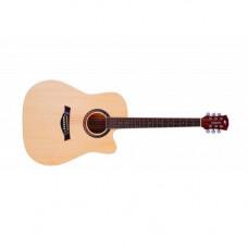 Акустическая гитара Alfabeto WL41 NT