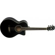 Электро-акустическая гитара Washburn EA10 B