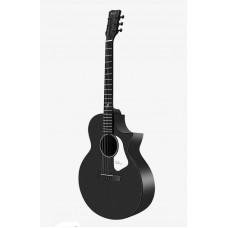 Электро-акустическая гитара Enya Nova GE/BK