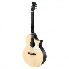 Электро-акустическая гитара Enya Nova GE/NA