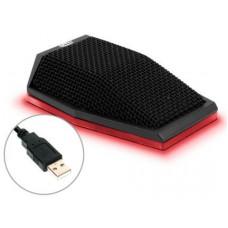 USB микрофон для веб-конференций MXL AC-404 Led