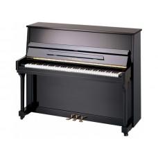 Акустическое пианино Pearl River UP115M2 EbonyB