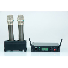 Радиосистема Mipro ACT-2402/2ACT-24HC/MP-80