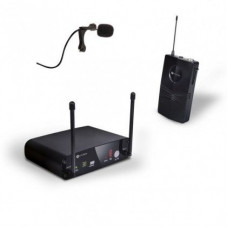 Радиосистема Prodipe Pack UHF VL21