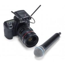 Накамерная радиосистема Samson Concert 88 Camera Handheld w/Q8