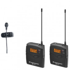 Накамерная радиосистема Sennheiser EW 122-p G3