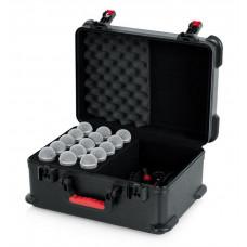 Кейс для микрофонов Gator GTSA-Mic15