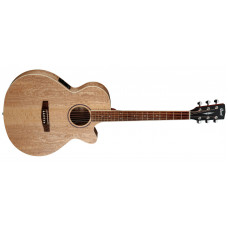 Электро-акустическая гитара Cort SFX-AB (Open Pore Natural)