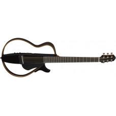 Silent гитара Yamaha SLG200S (Translucent Black)