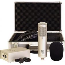 Ламповый микрофон Marshall Electronics MXL 960 Tube