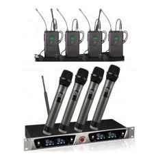 Радиосистема Emiter-S TA-991MIX